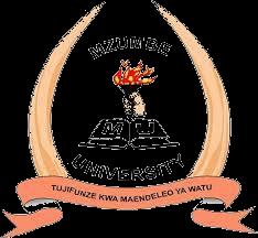 Mzumbe University Learning Management System